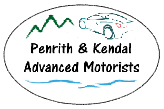Penrith and Kendal Advanced Motorists